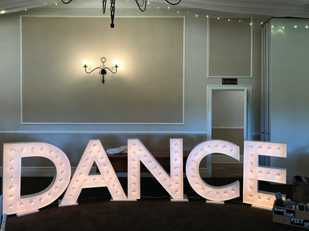 DANCE Marquee Letters.JPG