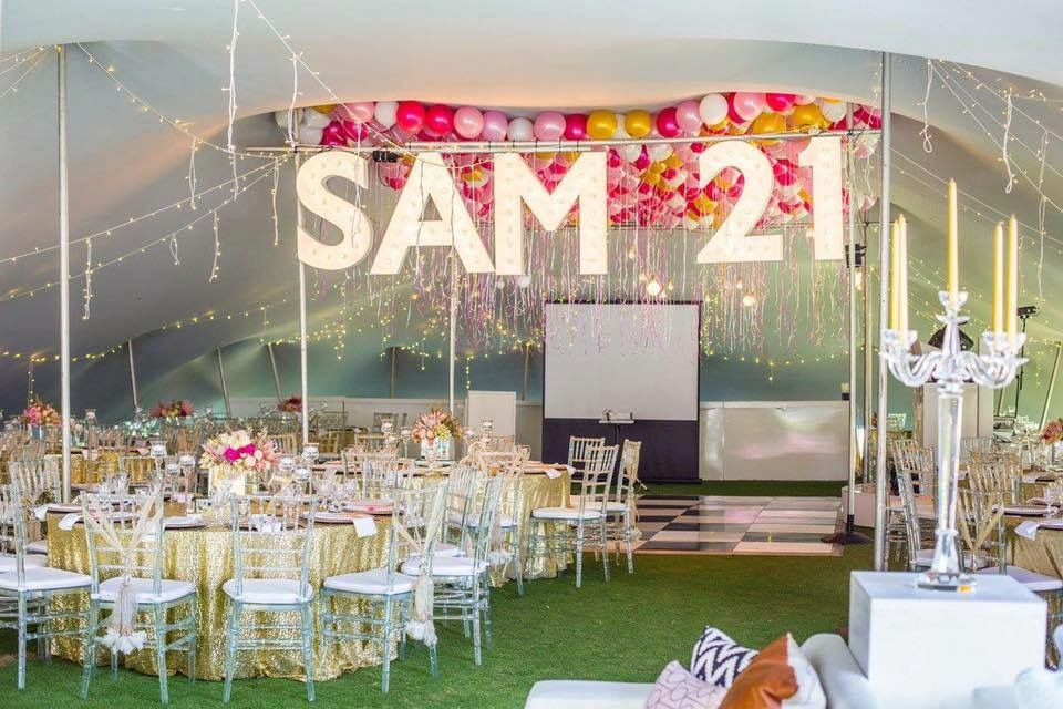 Marquee Letters 21st Birthday.JPG
