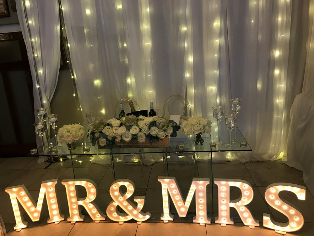 Marquee Letters Mr & Mrs.JPG