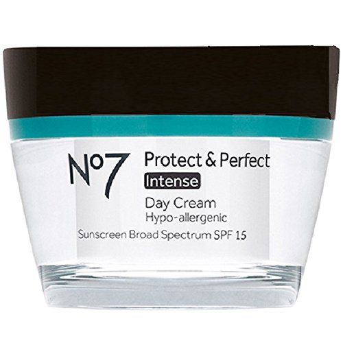 Boots No7 Protect & Perfect Intense Day Cream  $18.99