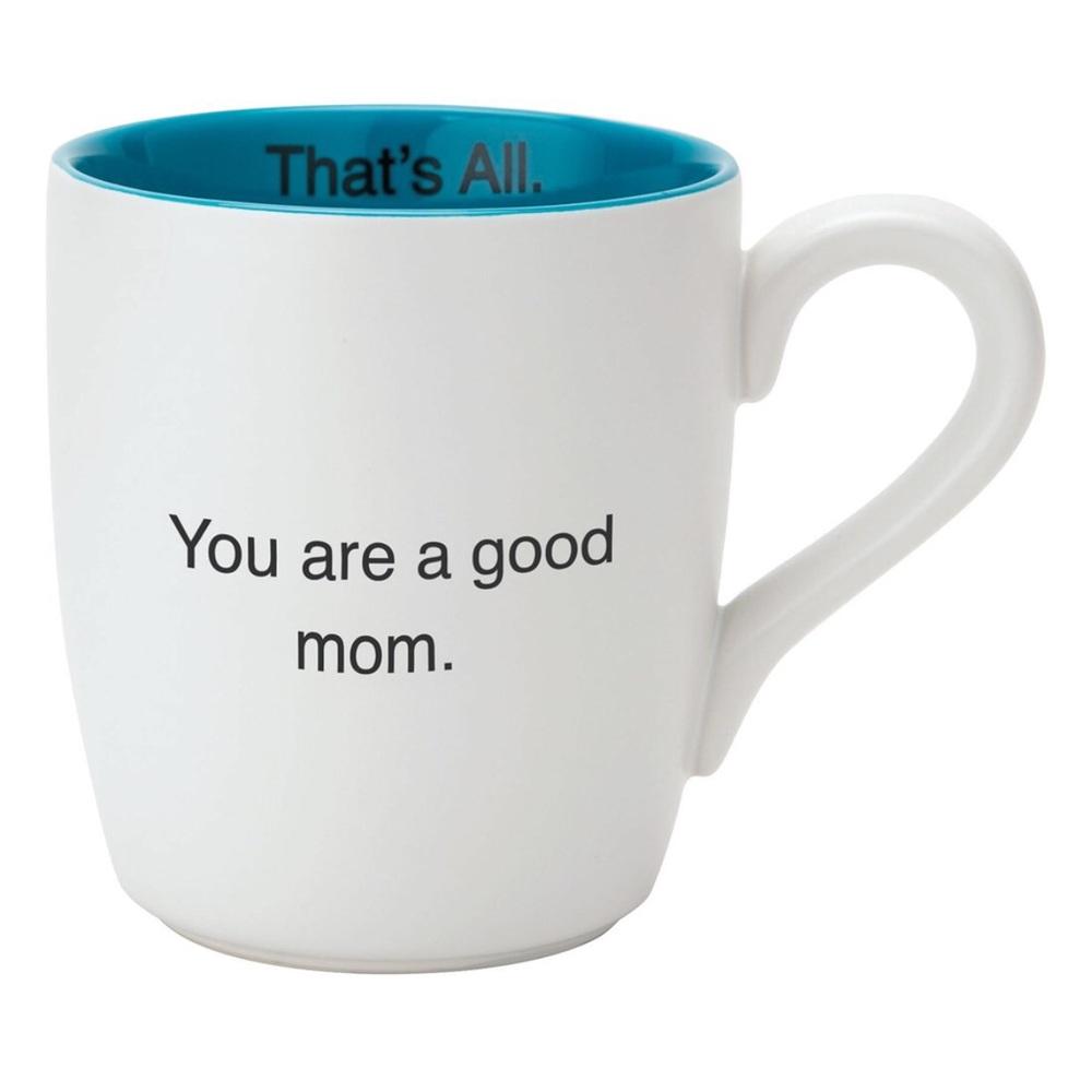 Toy State Mom Mug
