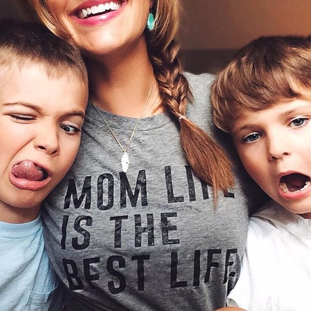 Happy Mother's Day to all of the Mommy's out there💗 #momlifeisthebestlife #ilycouture #momlife #happymothersday