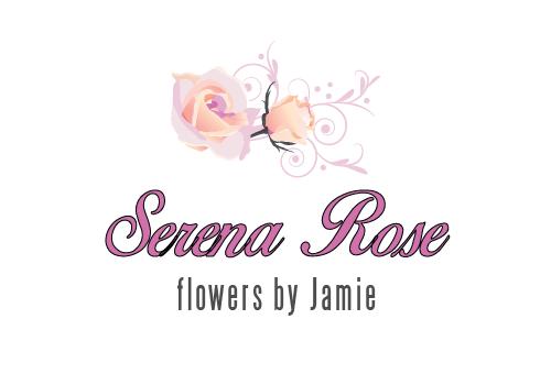 Serena Rose Flowers By Jamie