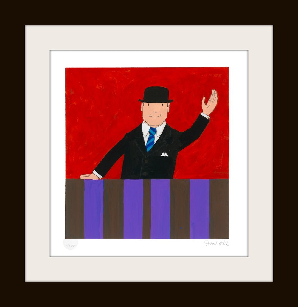 1MRBE0014 mr benn Book Cover-framed.jpg