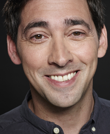 Colin Murray will host BYPY 2017
