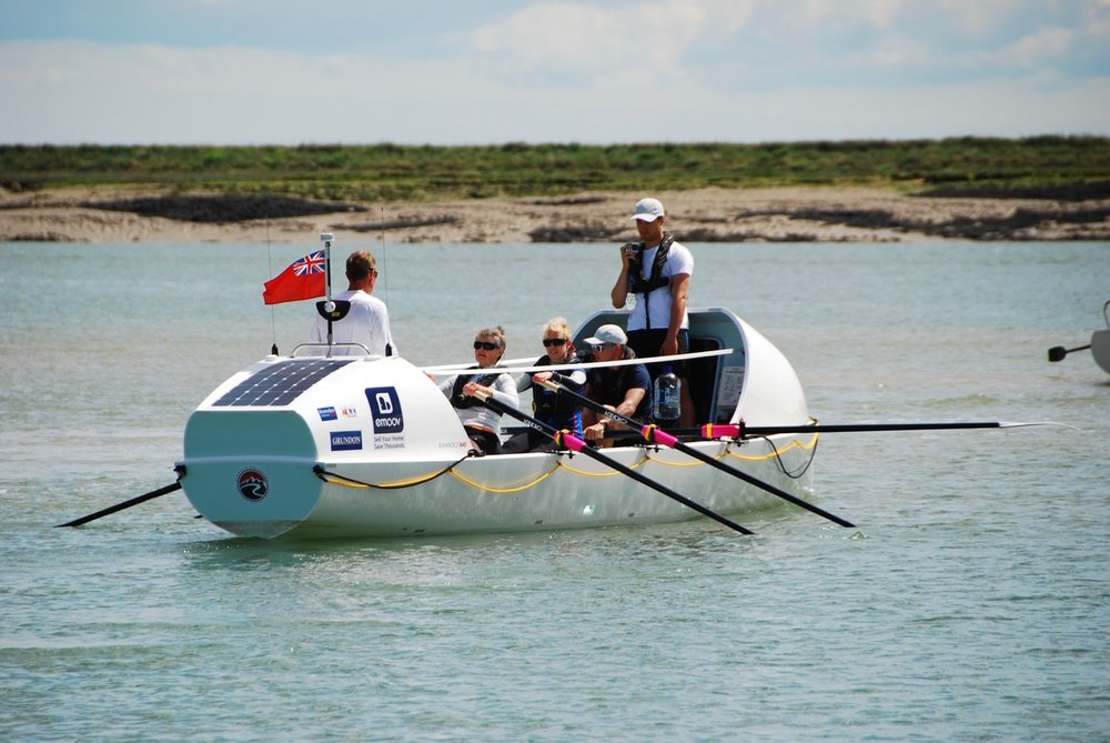 Setting off from Burnham.jpg