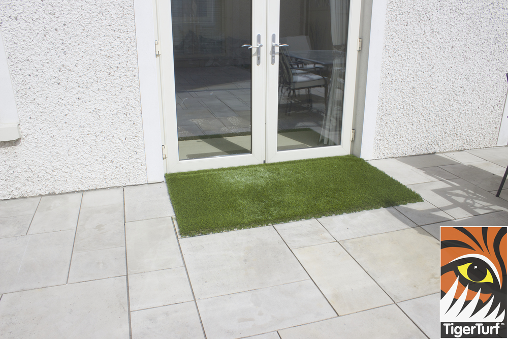 TigertTurf Enterance Mat