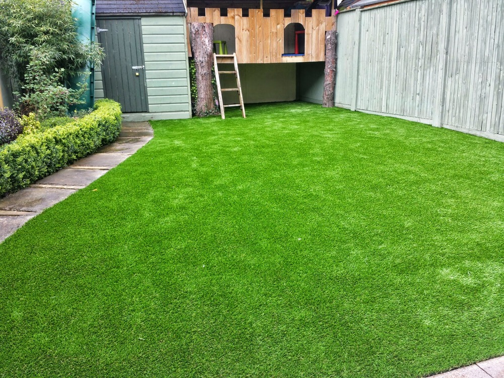 New Garden from TigerTurf