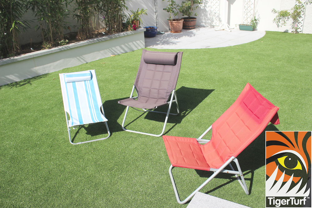 Garden deck Chairs