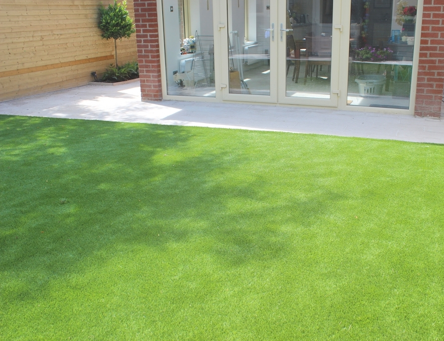 TigerTurf Lawn and Finesse Deluxe