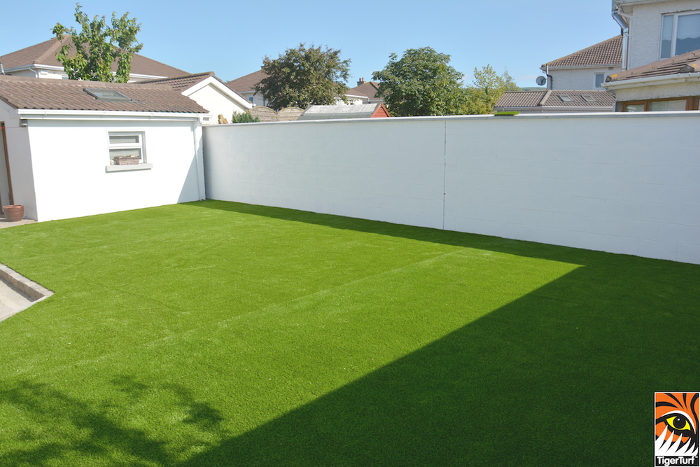 Artificial Grass from TigerTurf