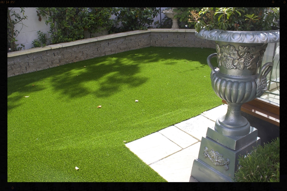 click through image for rathfarnham installation