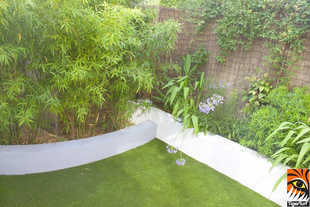 Petite Garden Lawn