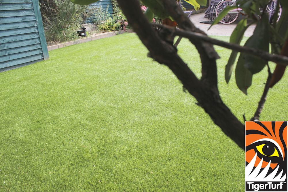 artificial garden grass