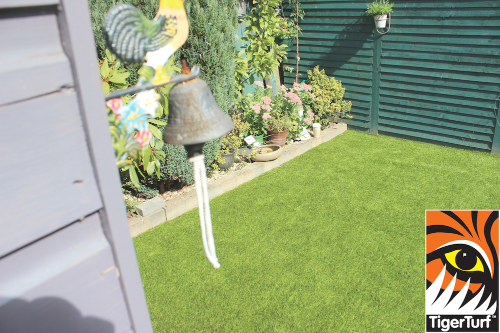 TigerTurf Grass