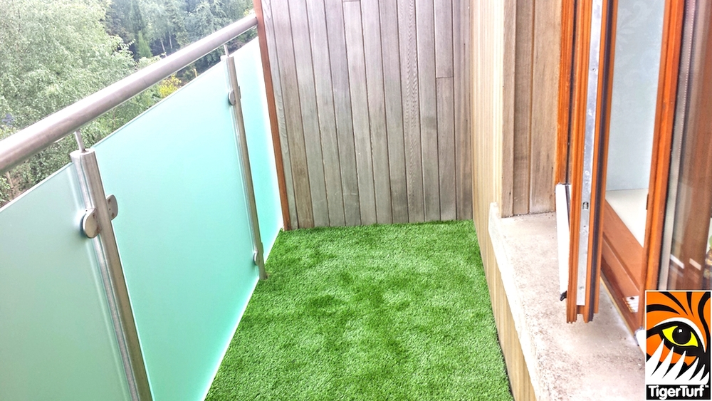 TigerTurf artificial Grass