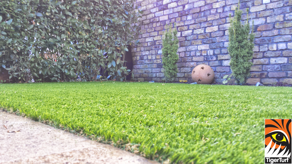 Synthetic grass in front lawn 83.jpg