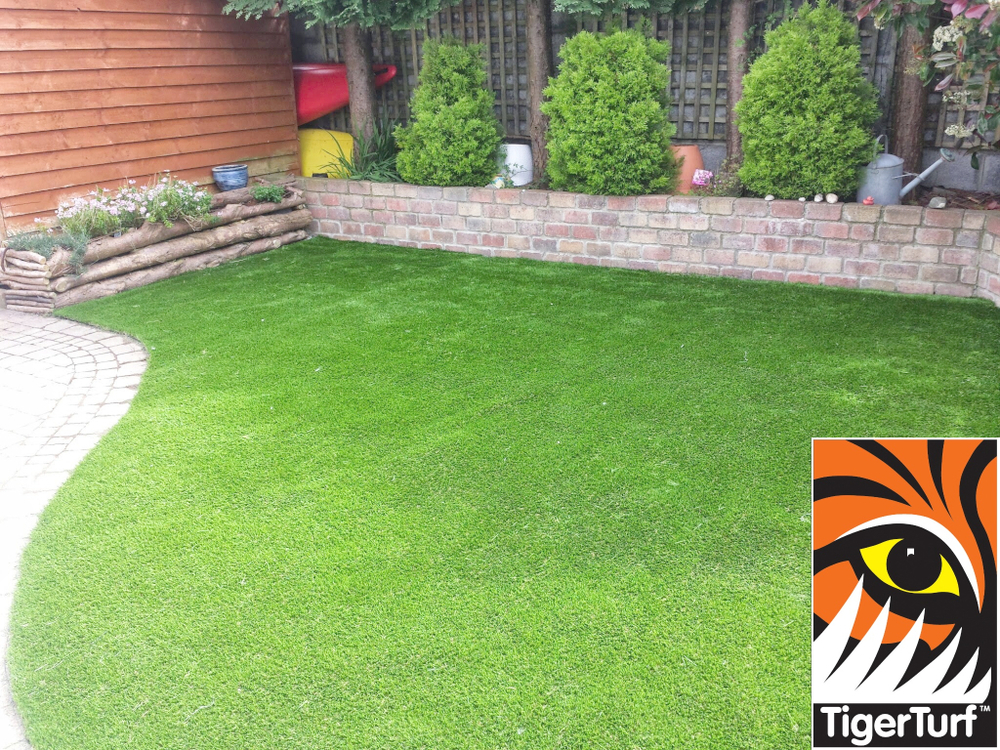 TigerTurf Grass Lawn Turf