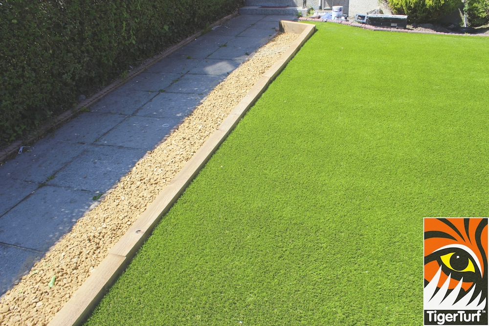 synthetic grass install dublin