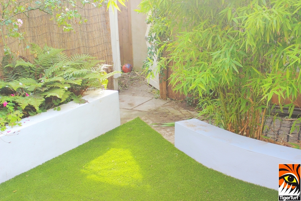synthetic grass in family garden.jpg
