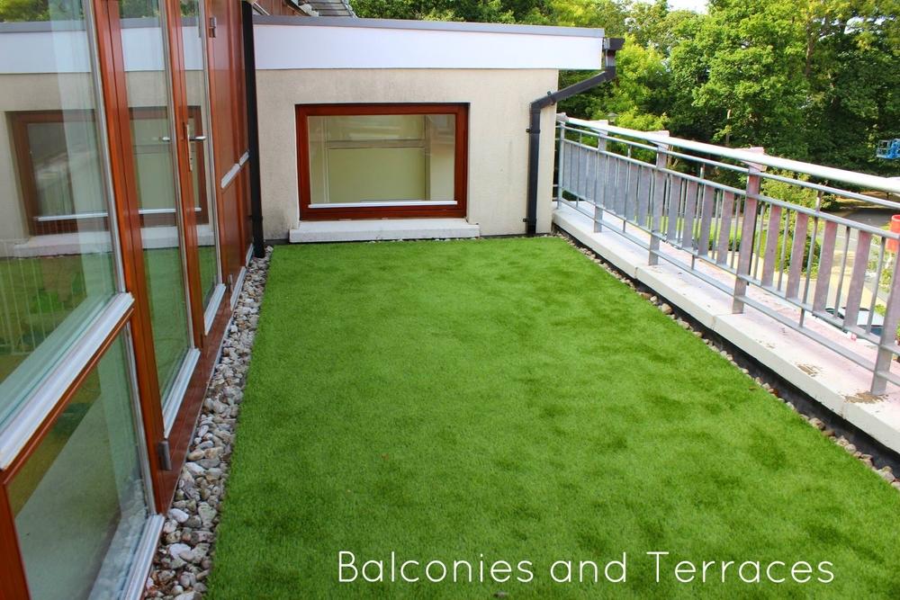 Finesse Deluxe Balcony