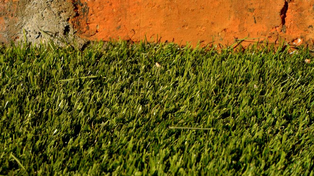 close up of TigerTurf Hartlebury Lawn