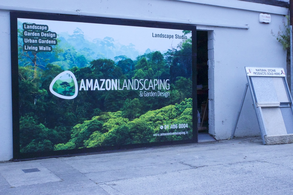 Amazon Artificial Grass showrooms