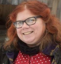 Linda Velwest, OTR/L