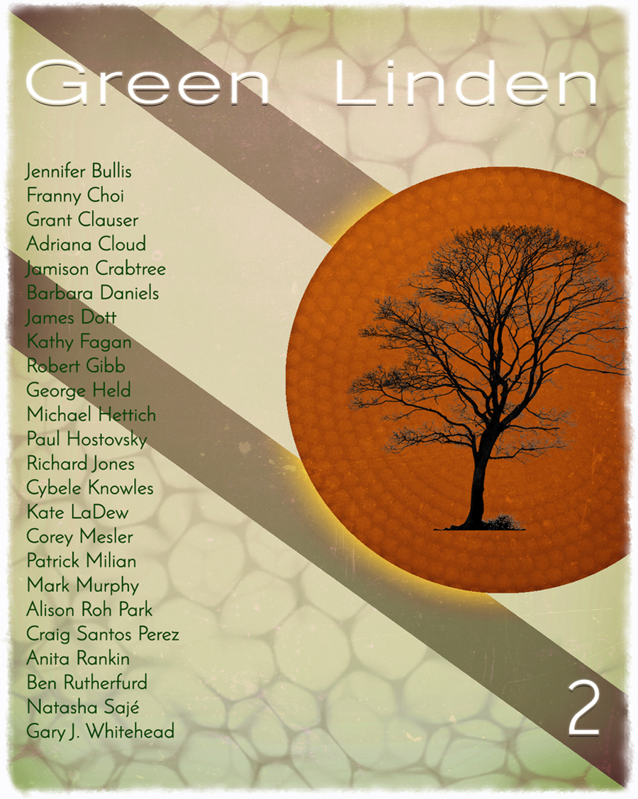 Green Linden Issue 2