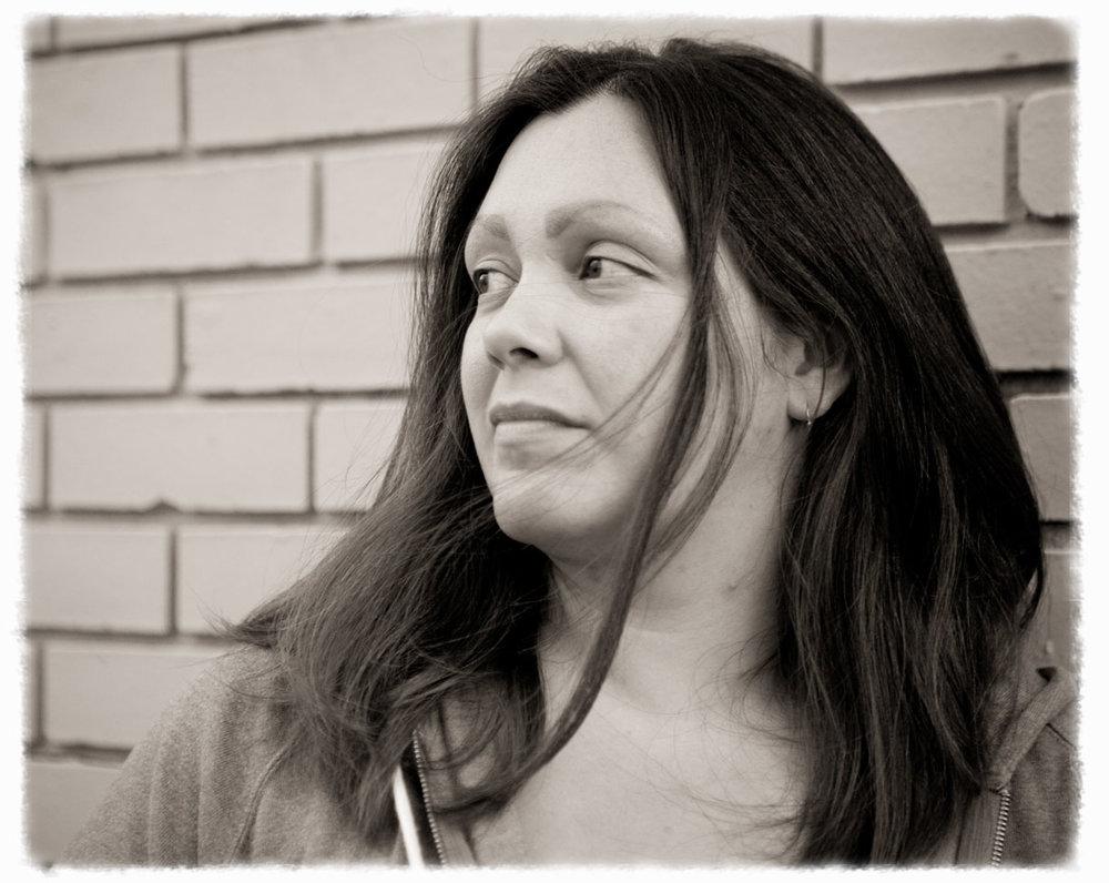 Rae Gouirand