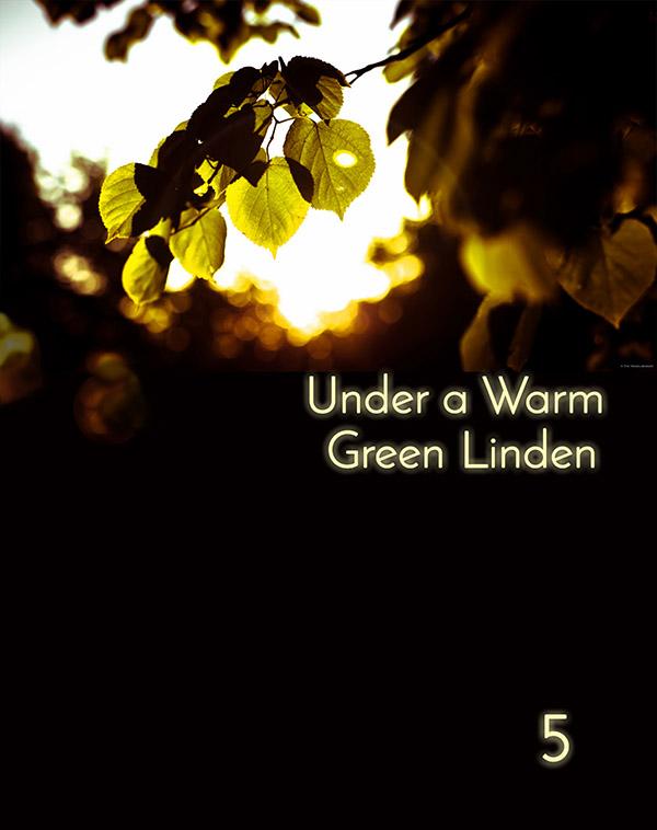 GREEN LINDEN 5