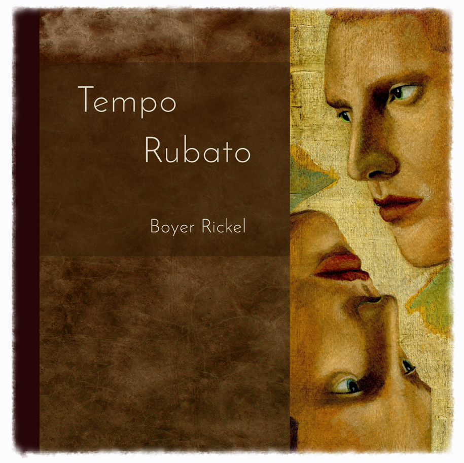 Chapbook Boyer Rickel