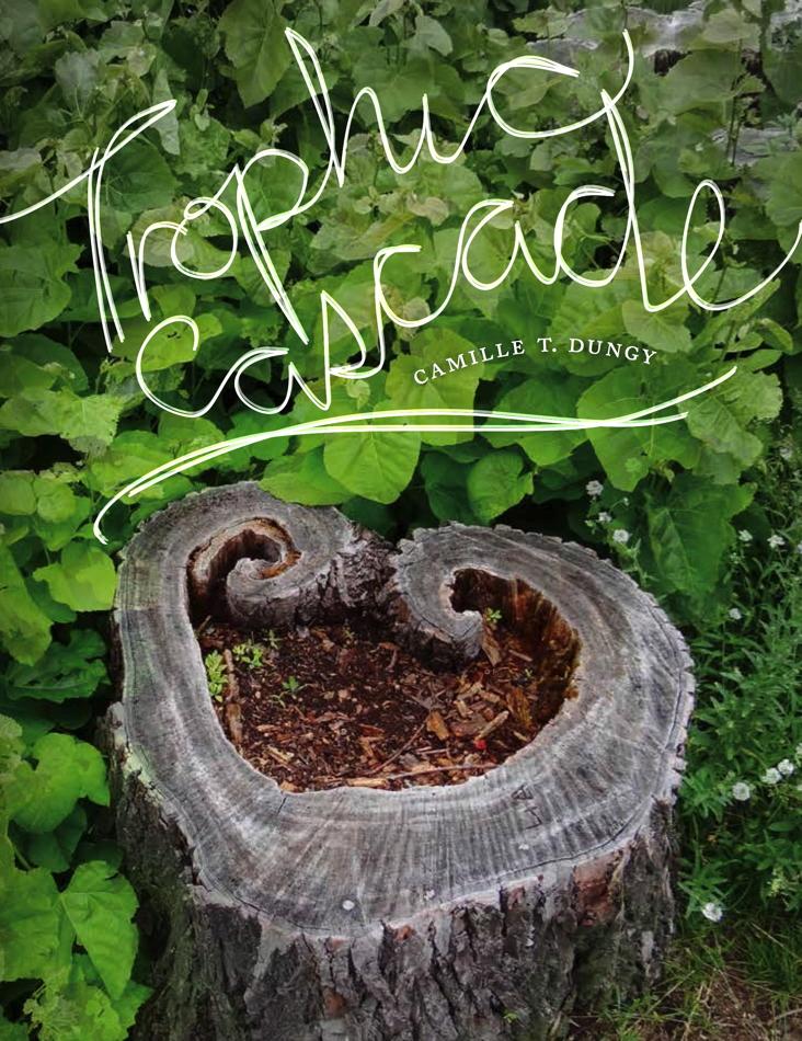 Trophic Cascade