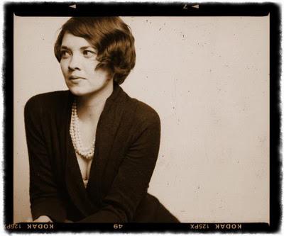 Carrie O. Adams