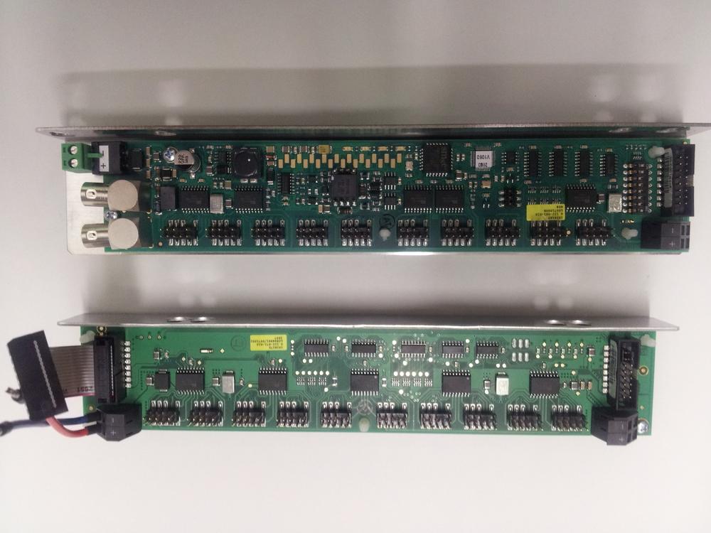 ARCNET Inkkey Control Board