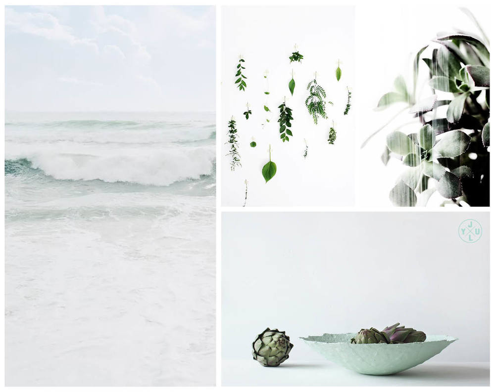images; left Tumblr, middle Themerrythought, right Cereal Magazine