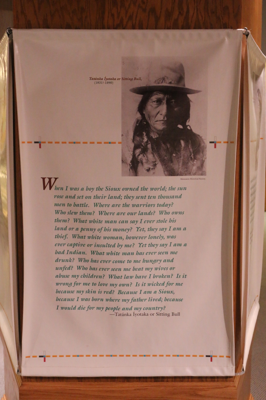 Akta Lakota Museum and Cultural Center, Chamberlain, SD