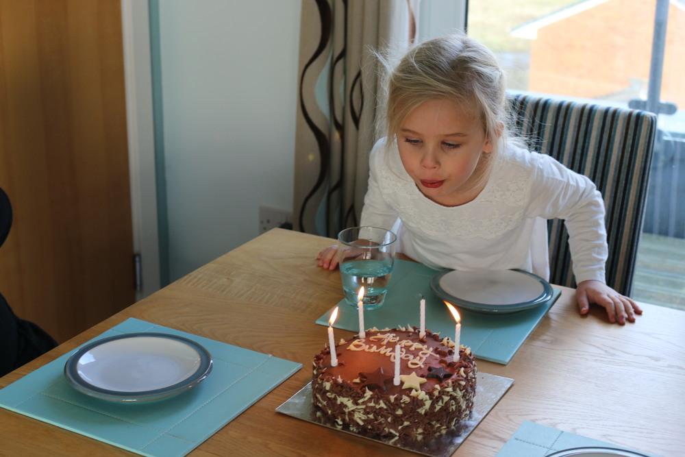 Happy Birthday Anwen XXXXX
