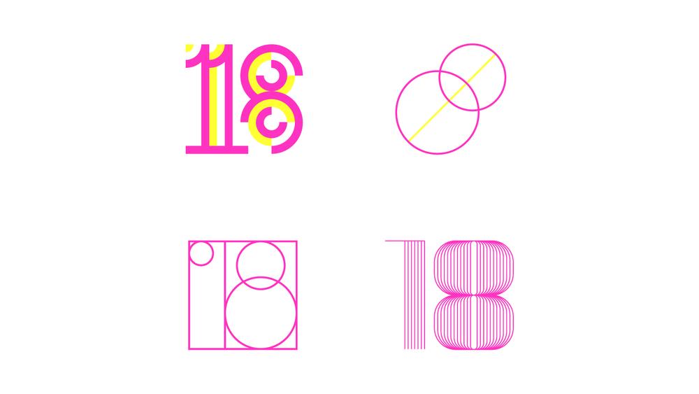 Logomark Concepts