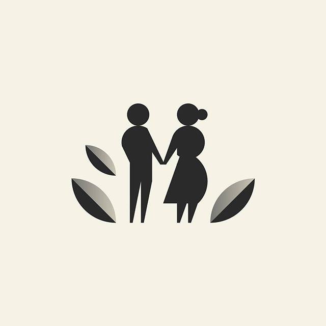 Logo redesign for a retirement home I worked on last month. . . . #logodesignerlondon #logodesigner #logoinspirations #design #logostandard #couple #people #icondesign #love #logoexcellent #inspofinds #logotype #freelancedesigner #logoawesome #thedesigntalks #logoprocess #logoplace #logonew #womeninbusiness #minimalism #dribbble #behance #illustration #branding #theptdesign