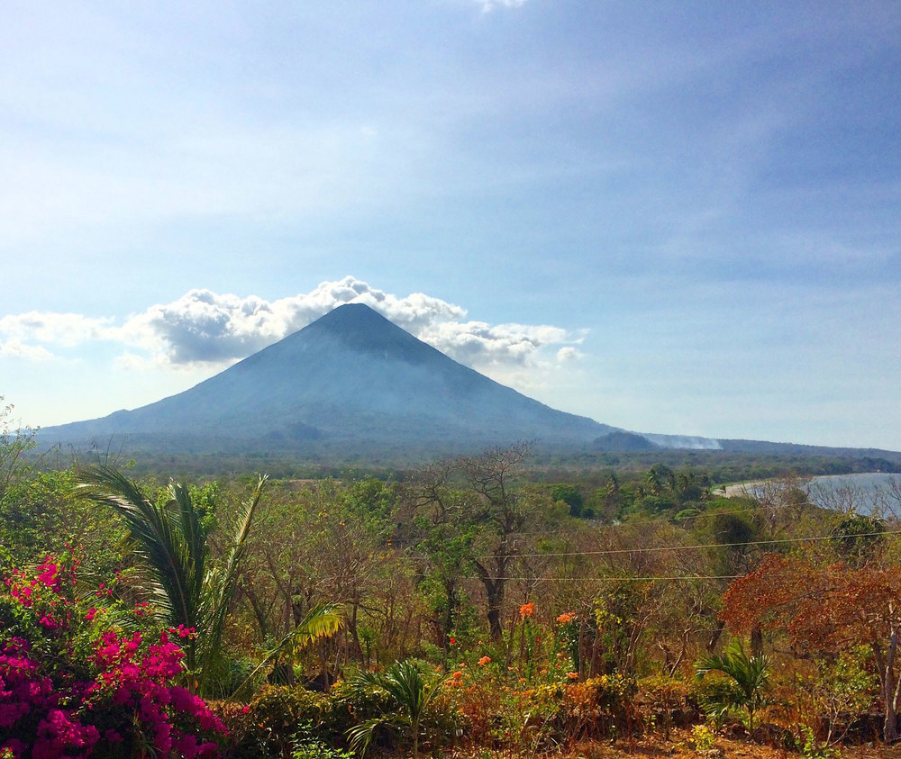 Isla Ometepe