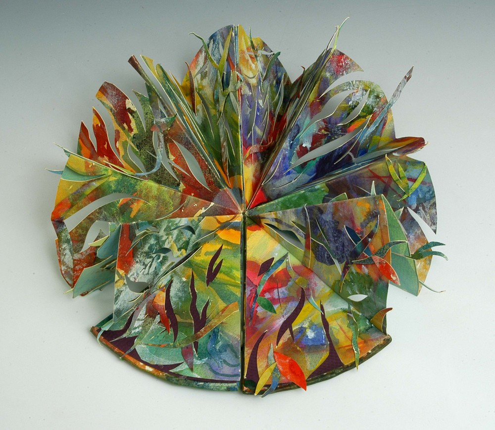 Circle Pop-Up Book  , MaryLea Harris, 2006