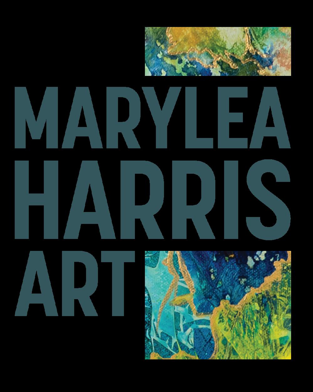 MaryLeaHarrisARTLogo