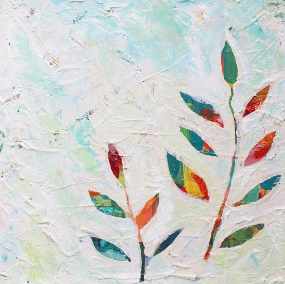 Medium Happy Little Leaves #5, 2014.jpg
