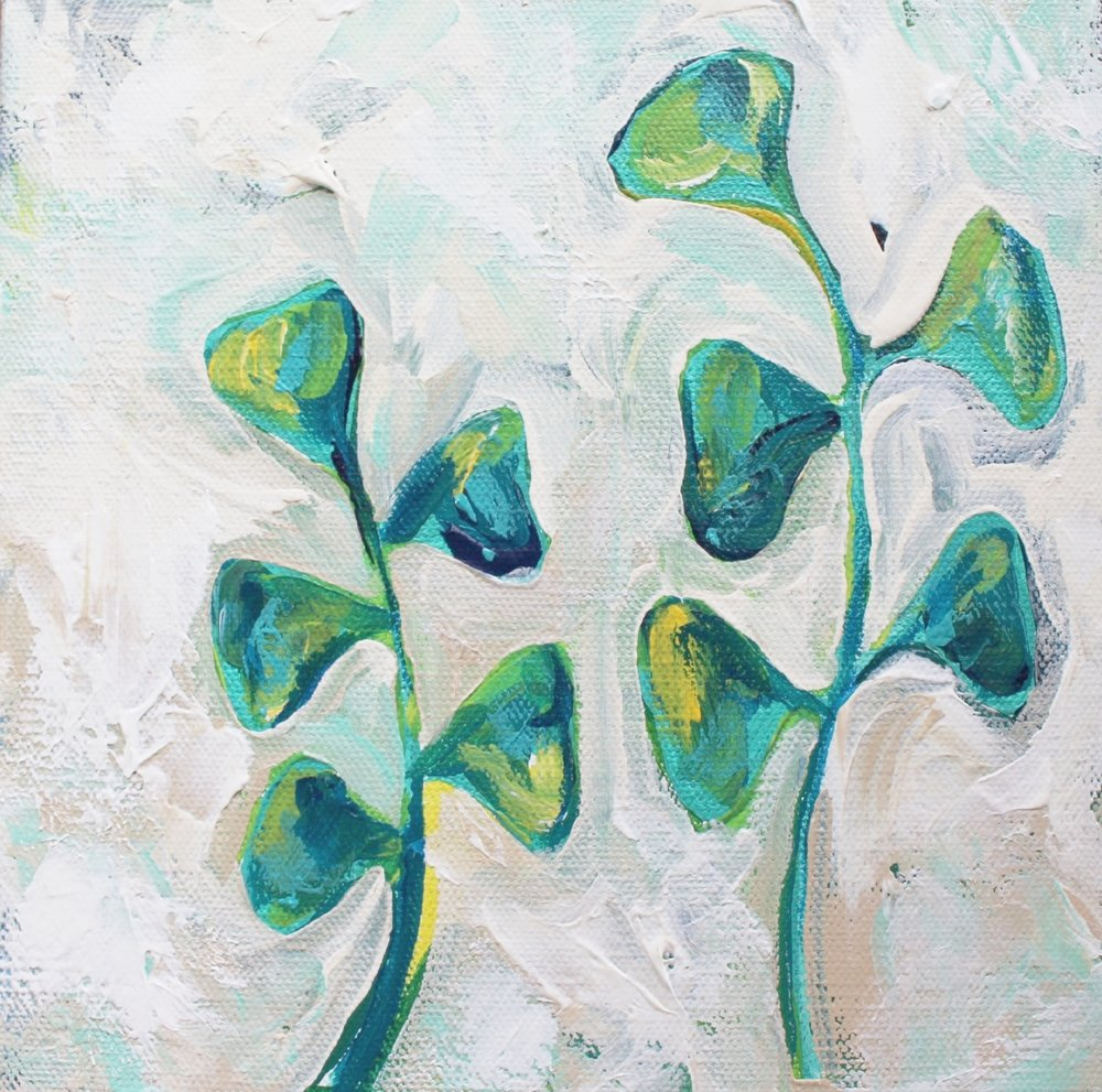 Medium Happy Little Leaves #5, 2015.jpg