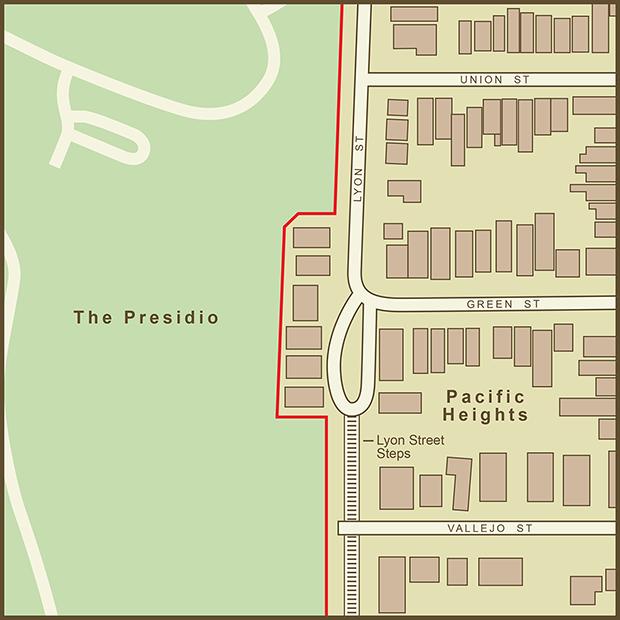 Presidio-SF, Juana Briones Map.png