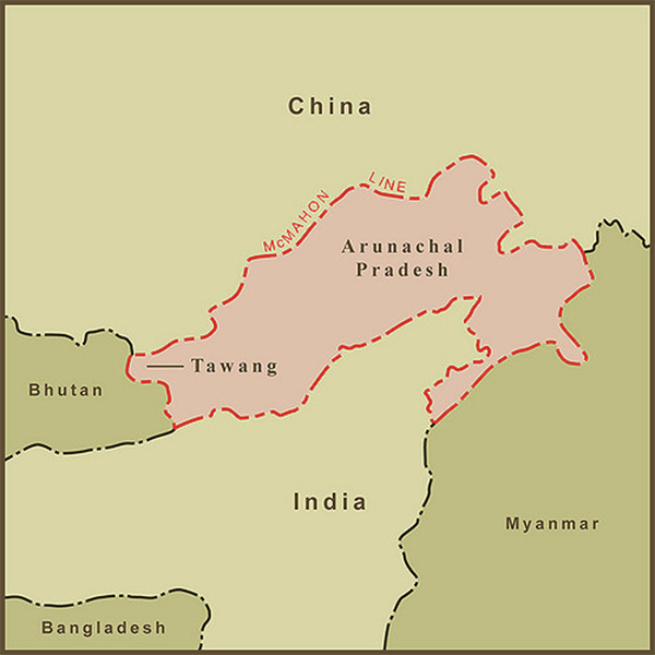 China-India, Arunachal Pradesh.png