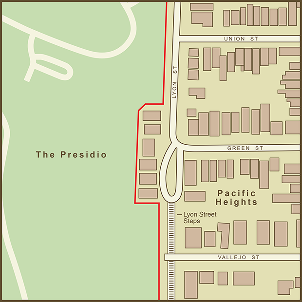 Presidio-SF, Juana Briones Map.png