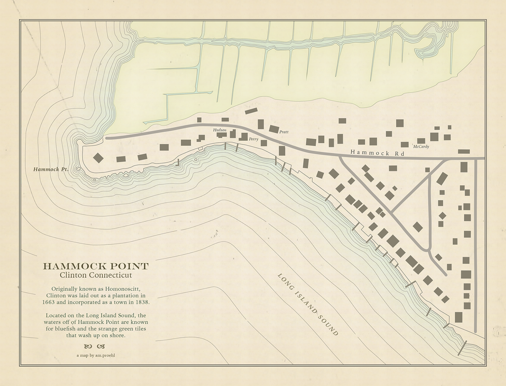Hammock Point Map.png