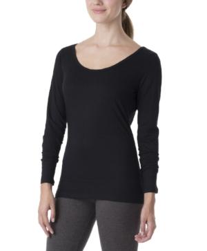 Organic Women's Long Sleeve Tee - WearPact